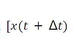 Instantaneous Velocity - definition & equation with solved problem