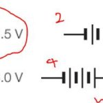 Voltages in series circuits and parallel circuits - easy understanding