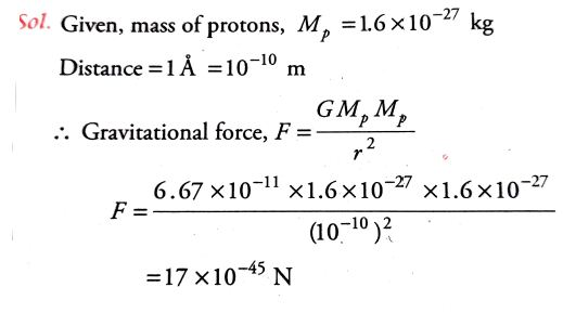 Solution of Q5